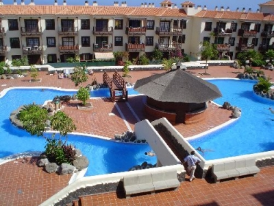 appartement locations de vacances TENERIFE (Canaries)